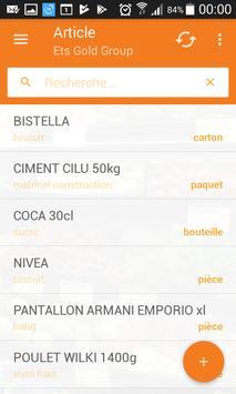 Mombongo App screenshot 7