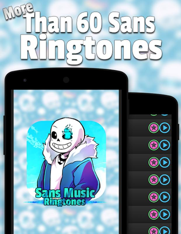 Undertale Ringtones for Android - APK Download