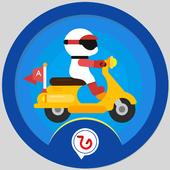 Super Moto Racing icon