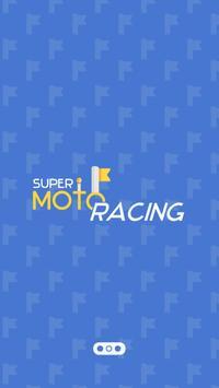 Super Moto Racing screenshot 1