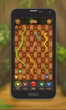 Snakes and Ladders 2D screenshot 1