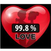 Love Test, Love Calculator icon