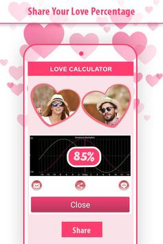 Love Test, Love Calculator screenshot 3