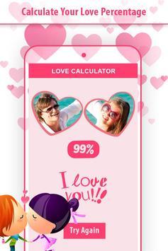 Love Test, Love Calculator screenshot 2