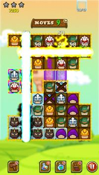 Guarders Crush apk screenshot