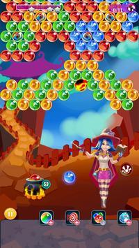 Bubble Shooter Bird screenshot 2