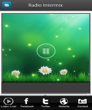 Radio Intermix screenshot 1