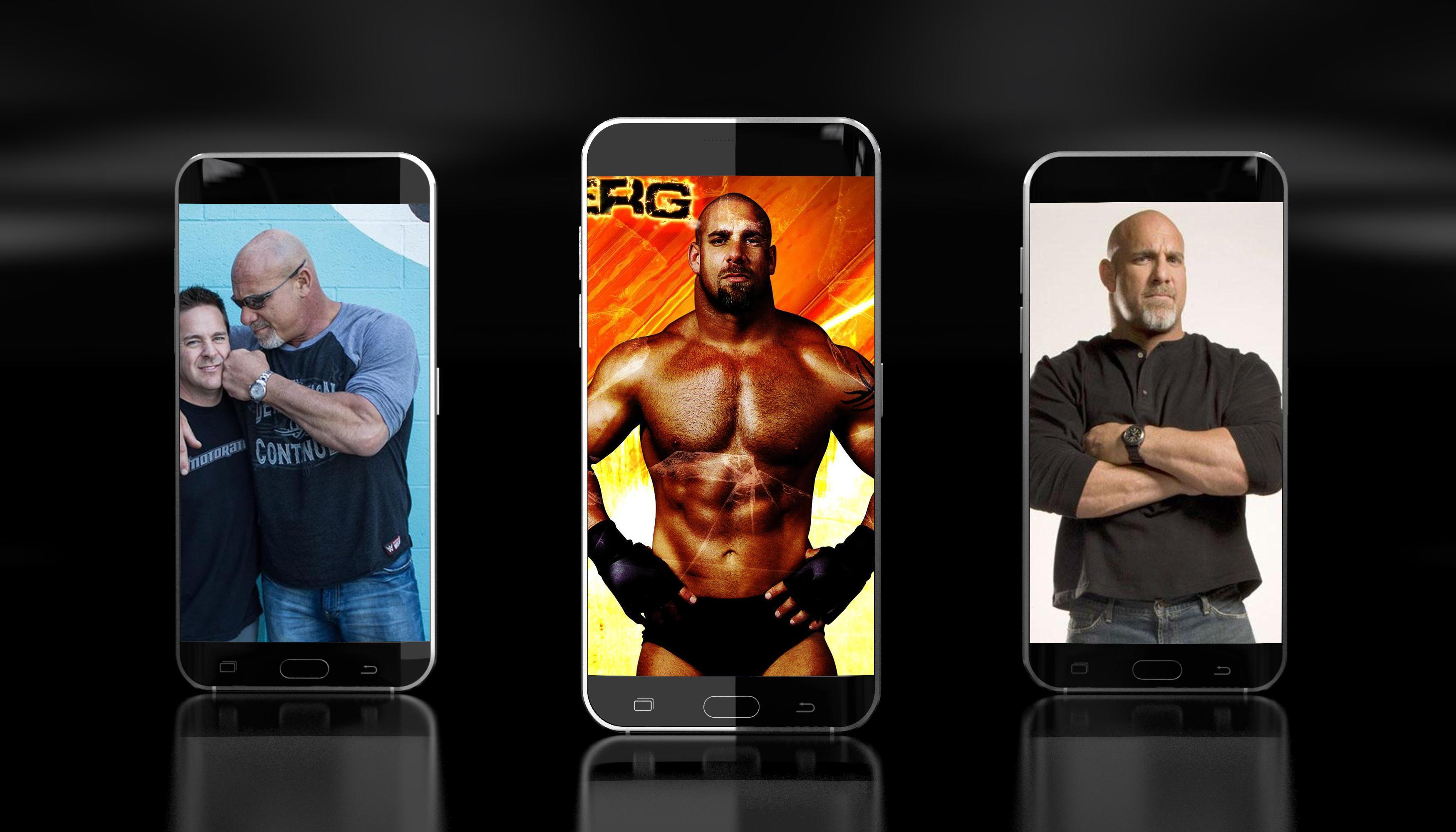 Bill Goldberg Wallpapers & pictures for Android - APK Download