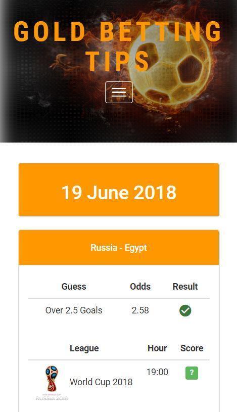 gold circle betting tips