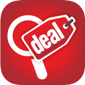 Gold Box Daily Deals Finder icon