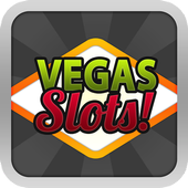 Lucky Vegas Party Slots icon
