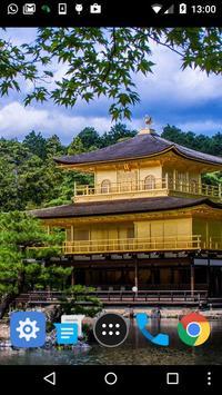 golden temple live wallpaper screenshot 1