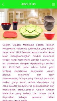 Golden Dragon Houseware screenshot 1