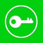 自由门VPN - 比赛风速的翻墙软件 icon