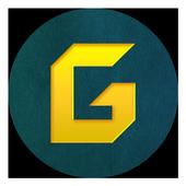 Golden Icons icon