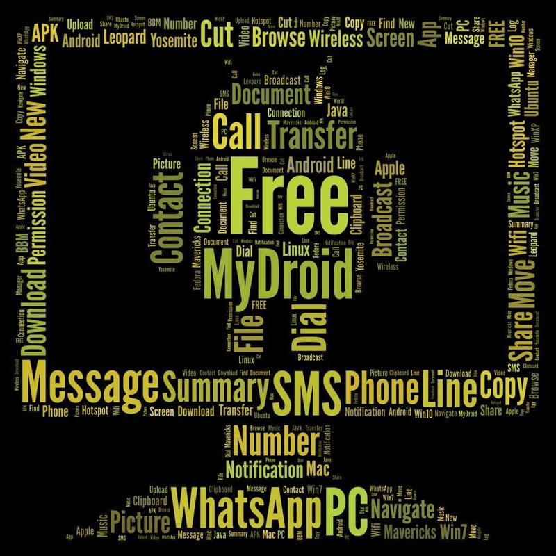 Mydroid Pc Manager For Android Apk Download
