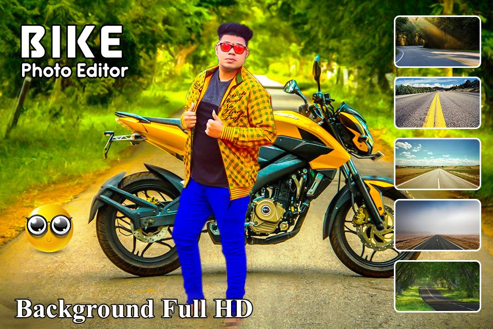 Bullet Bike Photo Editor For Android Apk Download
