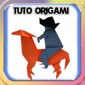 Pro Tuto Origami icon
