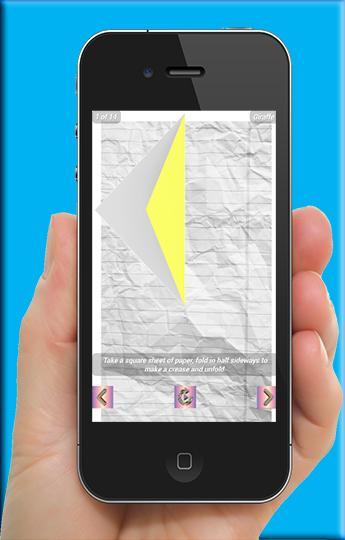 Pro Tuto Origami poster