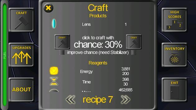 Cutter apk screenshot