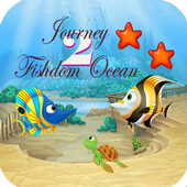 Journey Fishdom Ocean 2 icon