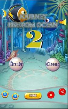 Journey Fishdom Ocean 2 apk screenshot