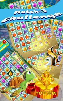 Super Fishdom Ocean World apk screenshot