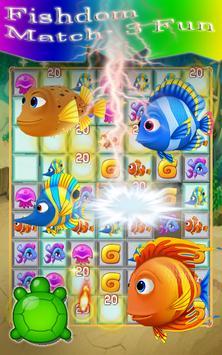Classic Fishdom World screenshot 3
