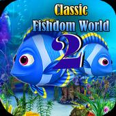 Classic Fishdom World 2 icon