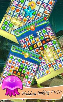 Magic Fishdom World screenshot 1