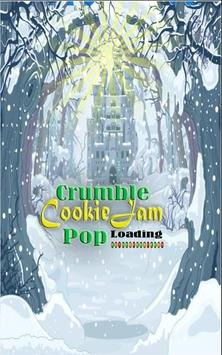 Crumble Cookie Jam Pop screenshot 1