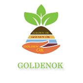 Goldenokbillshop icon