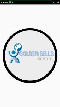 Golden Bells School poster