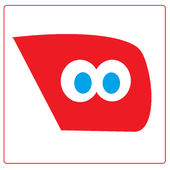 Gravity bot icon