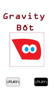 Gravity bot poster