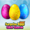 Surprise Eggs Girls Game 2017 icon