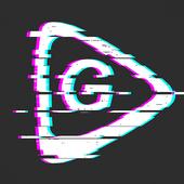 Glitch Photo Effects - Glitch Editor icon