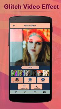 Glitch Photo Effects - Glitch Editor poster