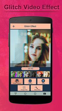 Glitch Photo Effects - Glitch Editor screenshot 3