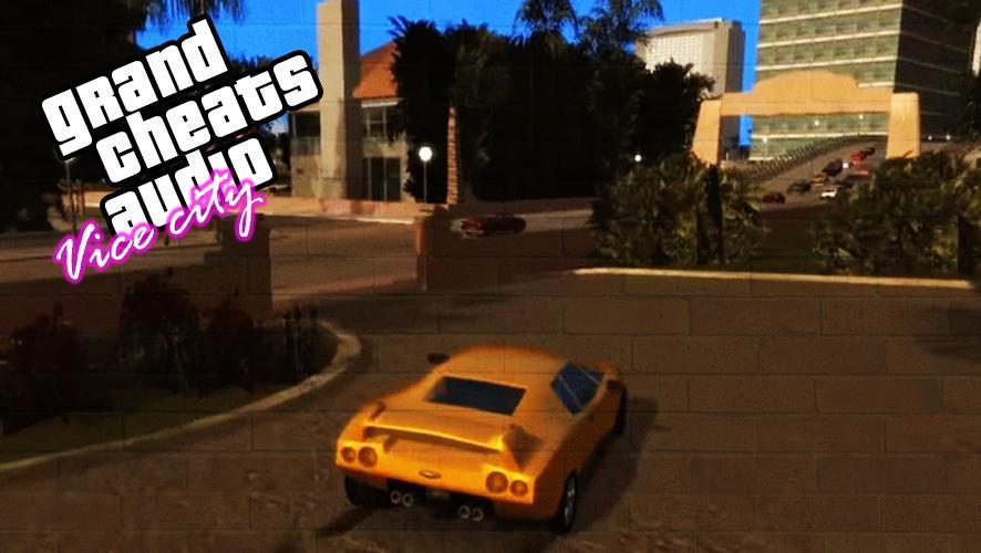 Gta Vice City Apk Mod | Asdela