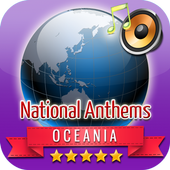 National Anthems : Oceania icon