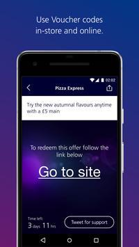 O2 Priority apk screenshot