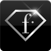 Fashion TV for Android icon