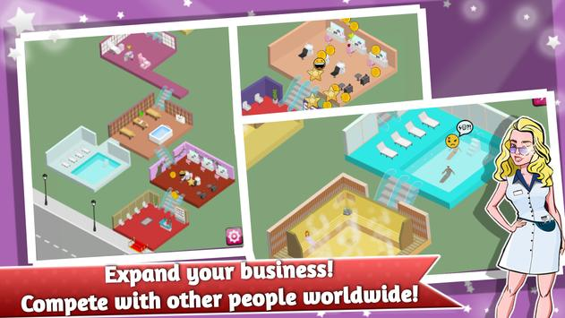 A-List Girl Spa Beauty Salon 2 apk screenshot