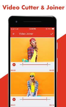 Video Cutter Marger screenshot 3