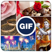 Download App android GIF Collection APK free