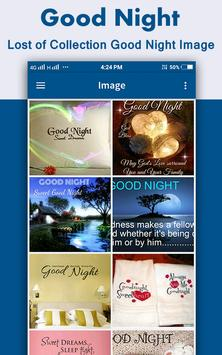 Good Night Wishes GIF Image & Quotes for Android APK Download