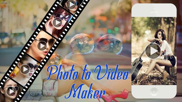 Photo to Video Maker poster