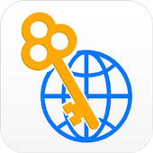 GoldenKey-Privacy&Security VPN icon