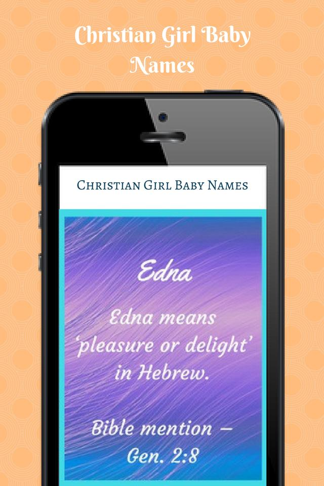 Christian Girl for Android - APK Download